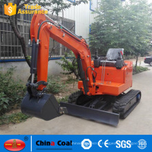 China Coal Cheap Mini Excavator With The Lowest Price